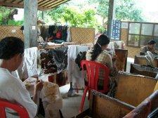 Batik demo