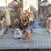 Volcano (Kintamani) tour