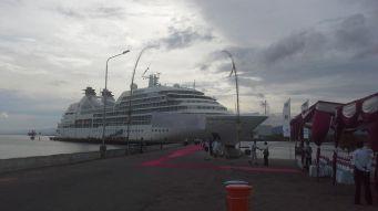 Bali Port